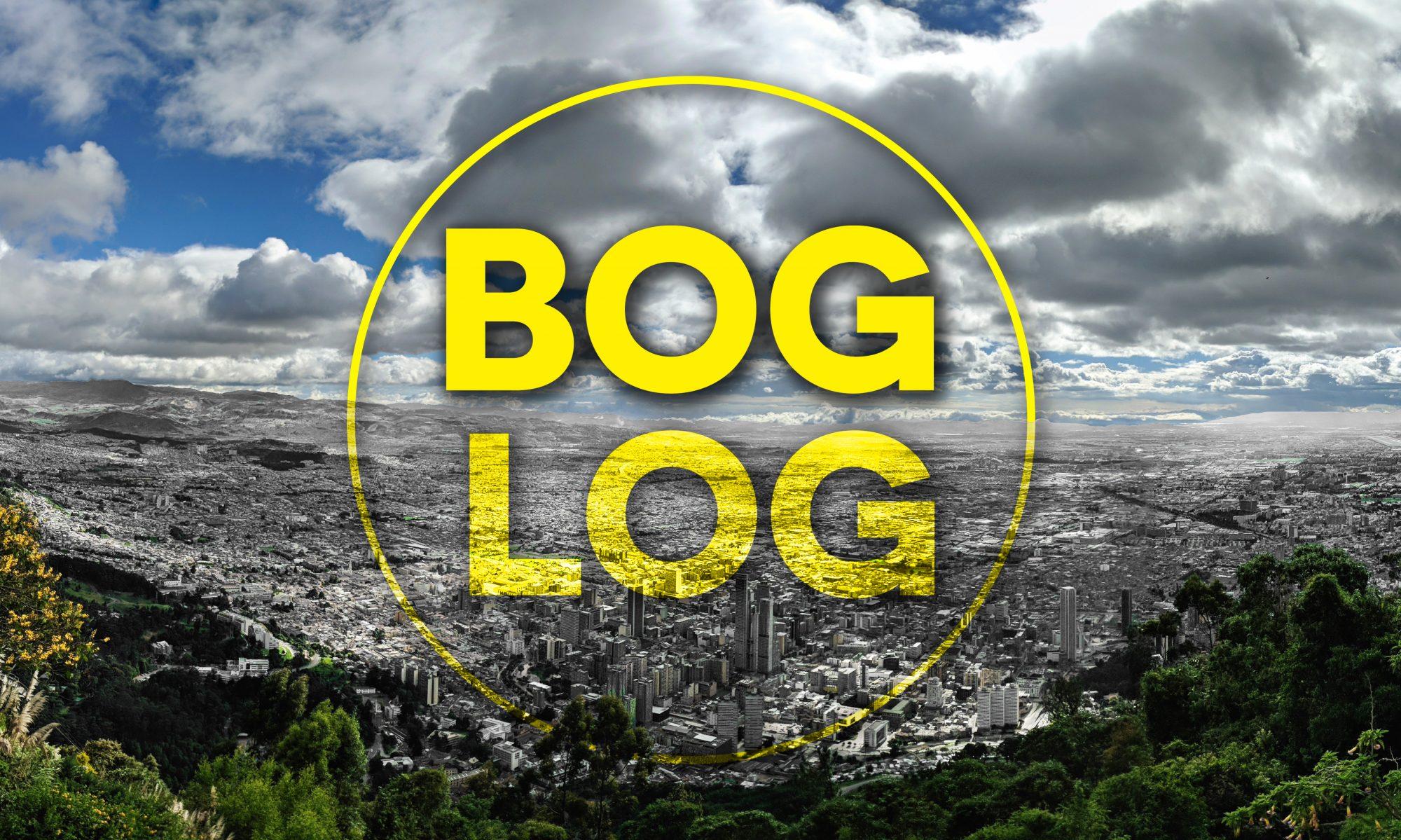 Bogotá Lógica